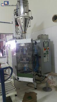 Máquina de embalaje Indumak de polvo modelo 1000 MG