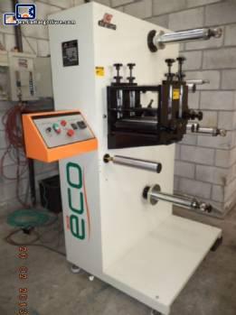 Máquina para hacer etiquetas Etirama