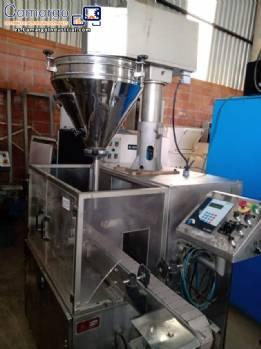 Llenadora de productos en polvo ARV