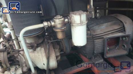 Compresores Chicago Pneumatic