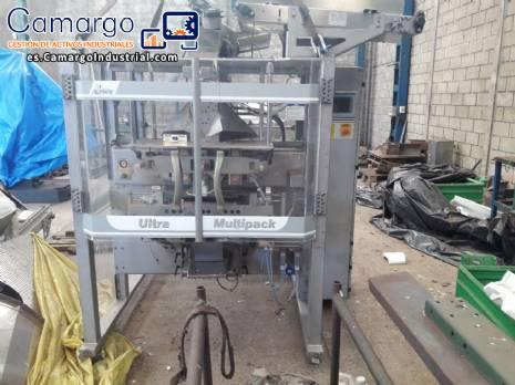 Embalaje vertical multi-cabezal Masipack