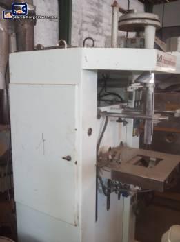 Máquina de embalaje Tecnotok