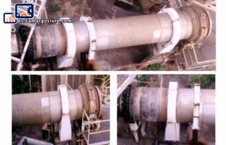 Refrigeración a secador rotatorio