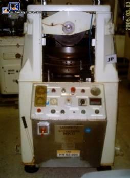 Compresor rotativo hidráulico
